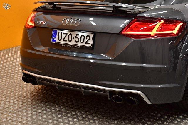 Audi TTS 22