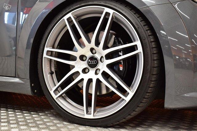 Audi TTS 25
