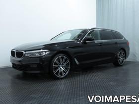 BMW 5-SARJA, Autot, Lahti, Tori.fi