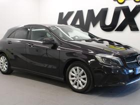 Mercedes-Benz A, Autot, Rauma, Tori.fi