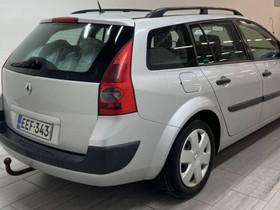 Renault Megane, Autot, Oulu, Tori.fi