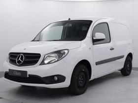 Mercedes-Benz CITAN, Autot, Raisio, Tori.fi