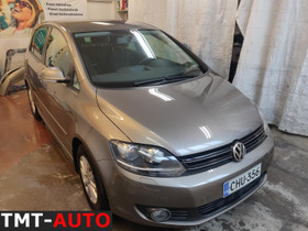 Volkswagen Golf Plus, Autot, Kuopio, Tori.fi