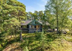 3H, 120m², Blåmansholmen, Kirkkonummi, Mökit ja loma-asunnot, Kirkkonummi, Tori.fi