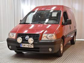 Fiat SCUDO, Autot, Kempele, Tori.fi