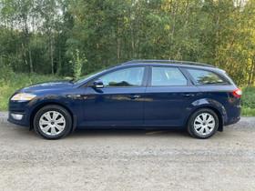 Ford Mondeo, Autot, Mustasaari, Tori.fi