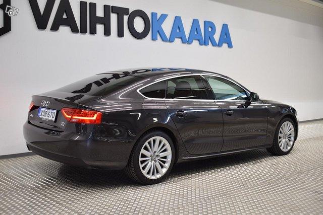 Audi A5 6