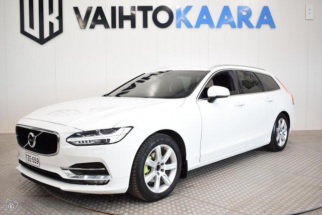 Volvo V90 1