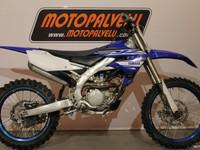 Yamaha YZ -19