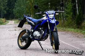 Yamaha WR125X, Moottoripyörän varaosat ja tarvikkeet, Mototarvikkeet ja varaosat, Seinäjoki, Tori.fi