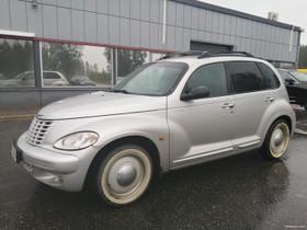Chrysler PT Cruiser, Autot, Jyväskylä, Tori.fi