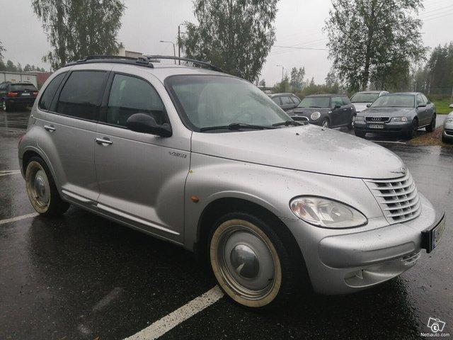 Chrysler PT Cruiser 4