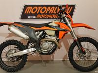 KTM 250 -21