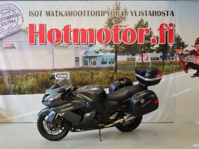 Kawasaki ZZR, Moottoripyörät, Moto, Seinäjoki, Tori.fi