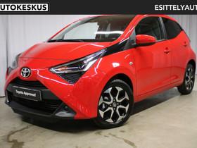 Toyota AYGO, Autot, Hämeenlinna, Tori.fi