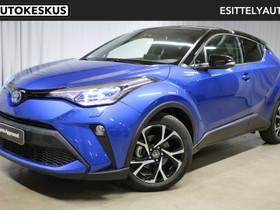 Toyota C-HR, Autot, Hämeenlinna, Tori.fi