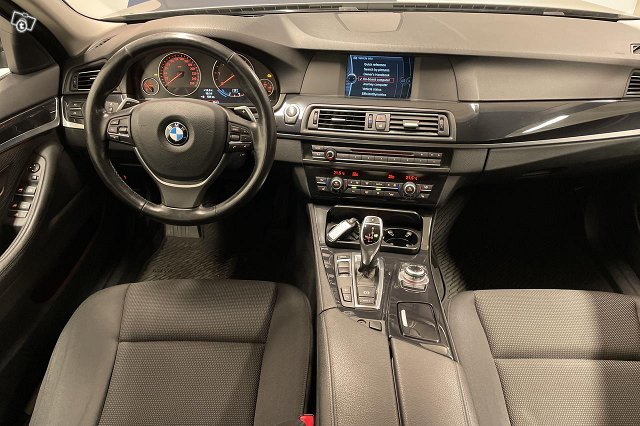 BMW 525 15