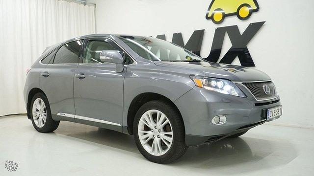 Lexus RX 1