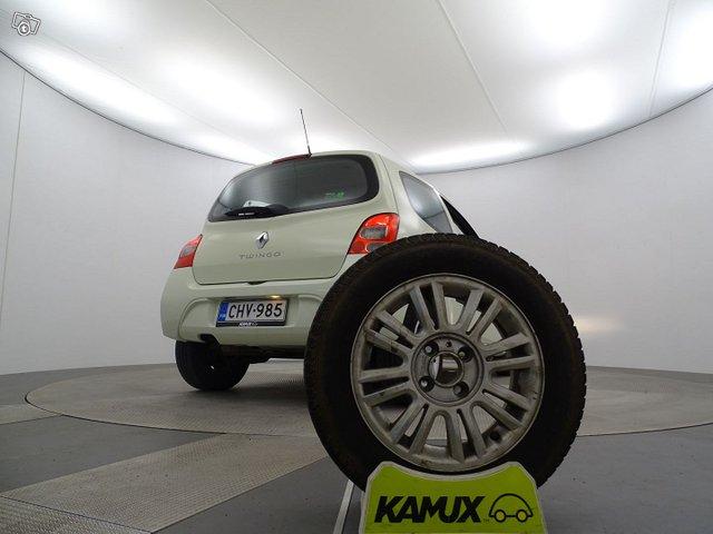 Renault Twingo 17
