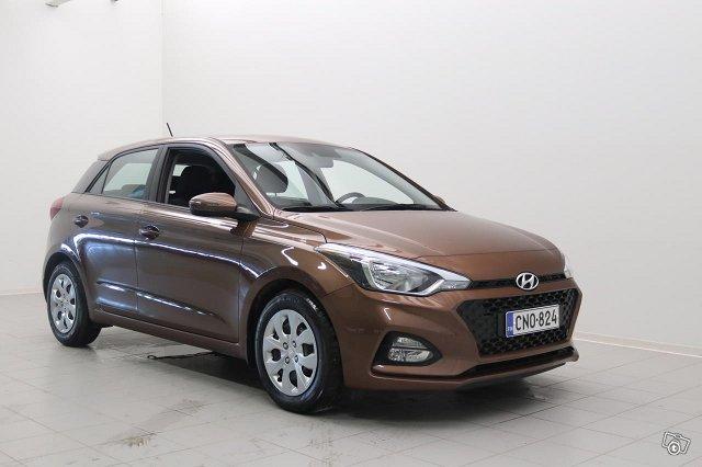 Hyundai I20 HATCHBACK, kuva 1