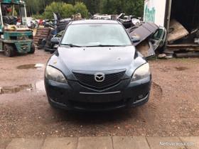 Mazda 3, Autovaraosat, Auton varaosat ja tarvikkeet, Helsinki, Tori.fi
