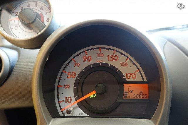 Peugeot 107 15