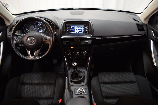Mazda CX-5 13