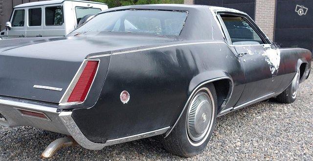 Cadillac Eldorado 3