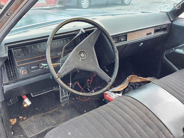 Cadillac Eldorado 12