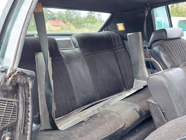 Cadillac Eldorado 15
