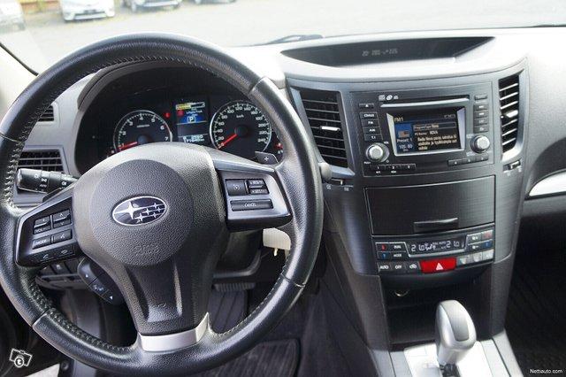 Subaru Outback 10