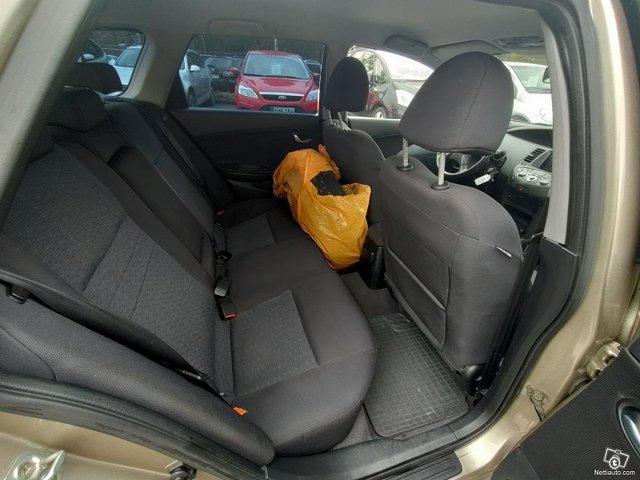 Nissan Primera 9