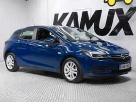 Opel Astra, Autot, Lappeenranta, Tori.fi