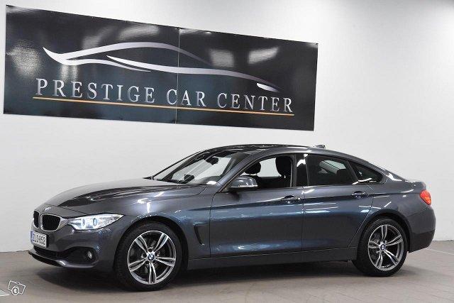 BMW 428 3