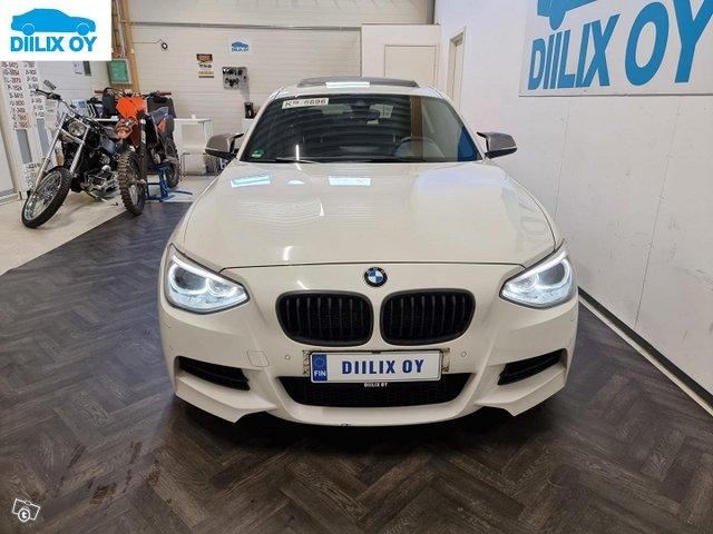 BMW M135i 8