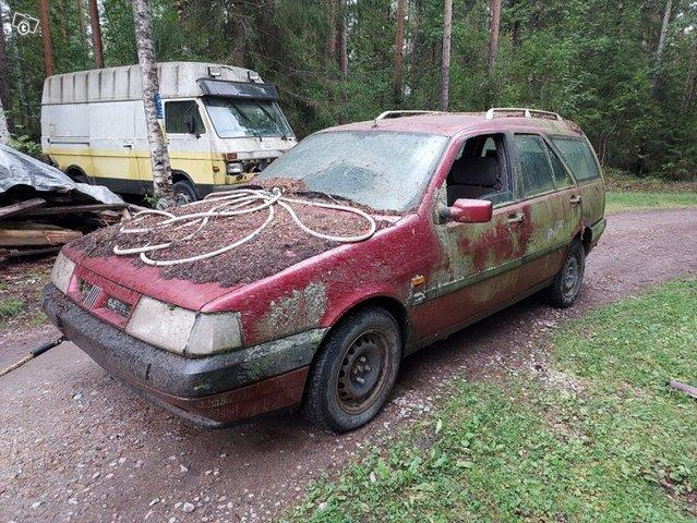 Fiat Tempra 1