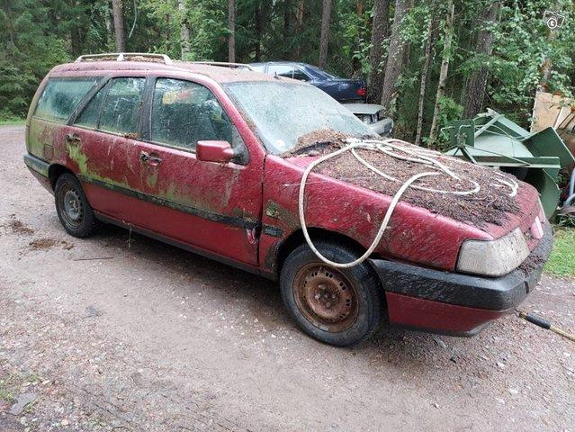 Fiat Tempra 2
