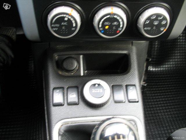 Nissan X-Trail 25
