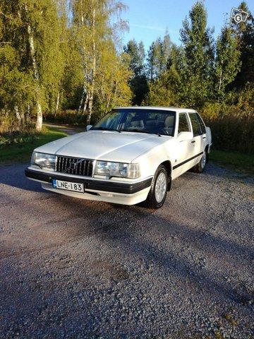 Volvo 940, kuva 1