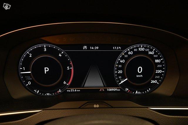 Volkswagen Passat 18