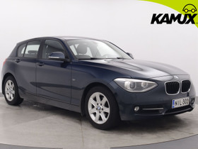 BMW 118, Autot, Helsinki, Tori.fi