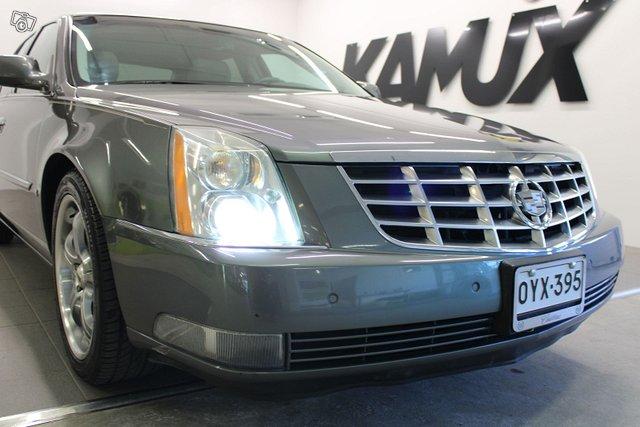 Cadillac De Ville 9