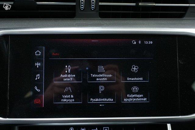 Audi A6 15