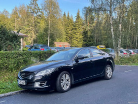 Mazda 6, Autot, Kokkola, Tori.fi