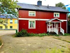 11H, 133m², Stationsgatan 39, Haparanda, Ulkomaan asunnot, Helsinki, Tori.fi
