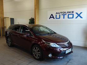 Toyota TOYOTA AVENSIS, Autot, Kempele, Tori.fi