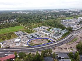 5961m², Finnoonniitty 1 B 2, Espoo, Tontit, Espoo, Tori.fi