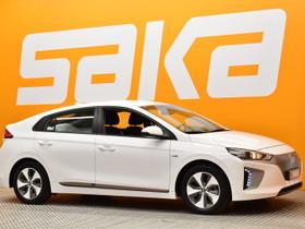 Hyundai IONIQ Electric, Autot, Tuusula, Tori.fi