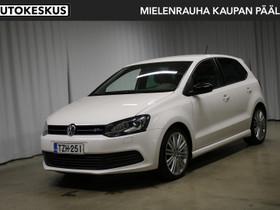 Volkswagen Polo, Autot, Hämeenlinna, Tori.fi