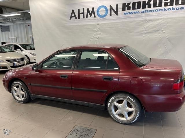 Mitsubishi Carisma 2